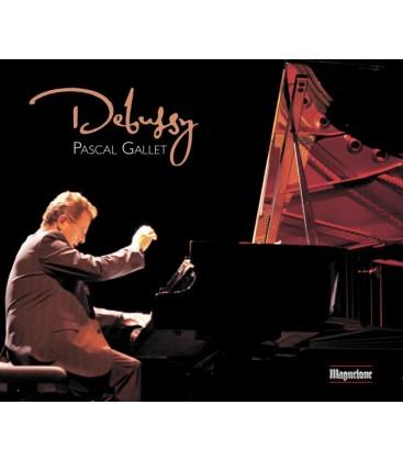 Debussy Préludes livre I - Gallet
