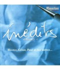 INEDITS vol.1 - Hector, César, Paul et les autres…