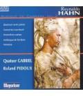 Reynaldo HAHN - musique de chambre vol.2 (World Premiere)