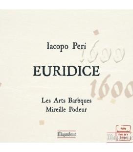 IACOPO PERI — EURIDICE 1600