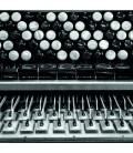 """Il mio soffio"" - Pierre Cussac, accordéon"