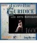 Iacopo Peri :  Euridice 1600