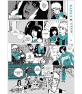 Manga-Café