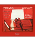 Pisendel — Mulsant •  Hélène SCHMITT, violon