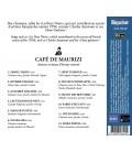"""Café de Maurizi - """" Les Yeux Noirs """""""