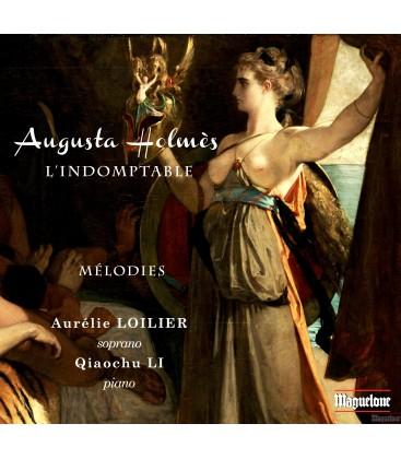 Augusta Holmes : Mélodies
