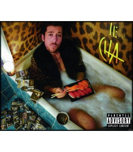 LE CHA • Tout nu dans le métro