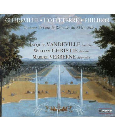 Chedeville-Hotteterre-Philidor
