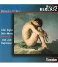 Hector BERLIOZ - Melodies et Duos