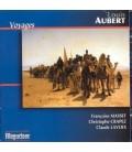 Louis AUBERT  Voyages …
