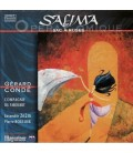 Salima … Gérard CONDE