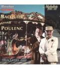Poulenc - Mélodies Bacquier