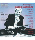 Hommage à Louis Cahuzac