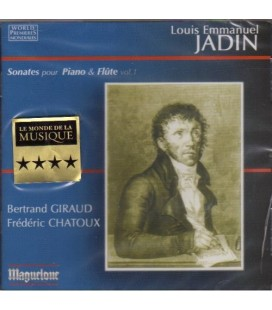 Louis Emmanuel JADIN -  Premiere Mondiale vol.1