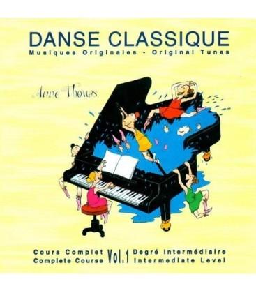 Danse Classique vol.1 - Musiques Originales - Original Tunes
