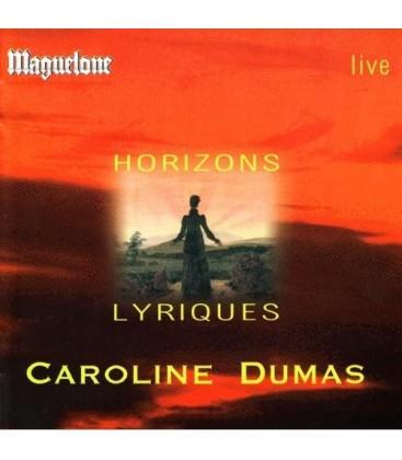 Horizons Lyriques de Caroline Dumas
