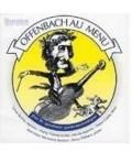 Offenbach au Menu ! EPUISE